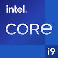 Intel 11th core i9