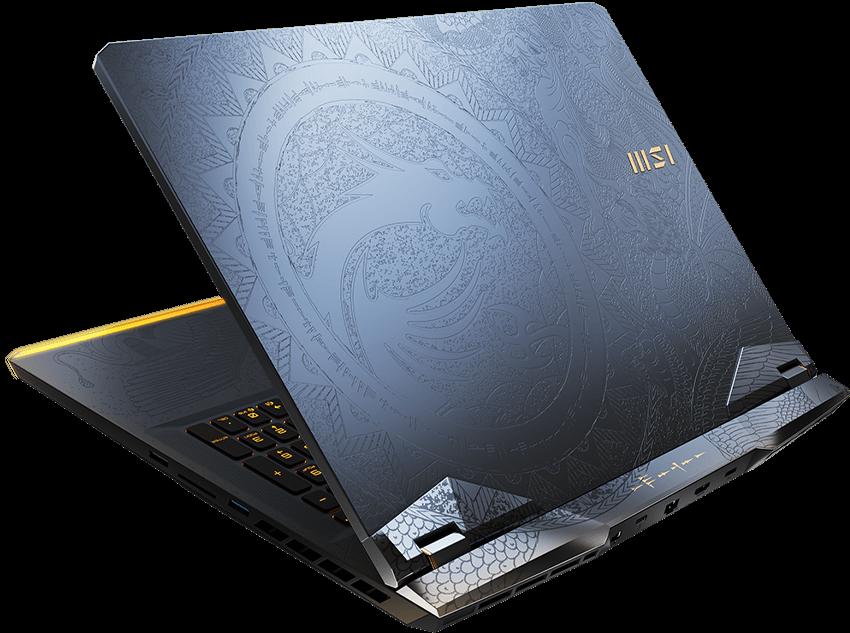 msi GE76 raider rtx30 laptop