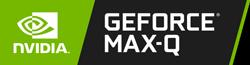 nvidia maxq logo