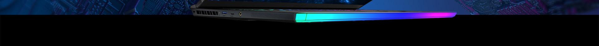 ge76 raider light