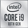 Intel 10th i9