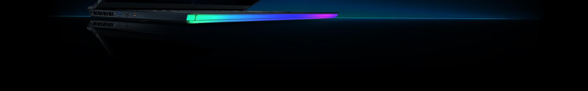 GE76 light