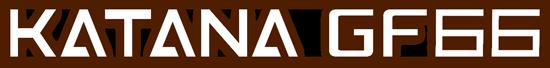 katana GF66