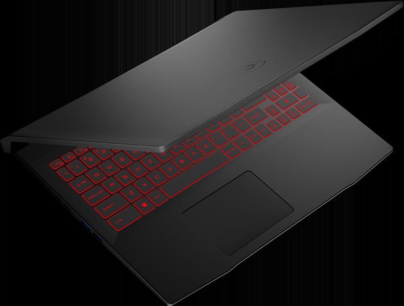 msi katana laptop
