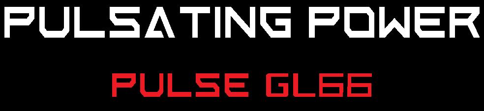 Pulse GL66 Leopard