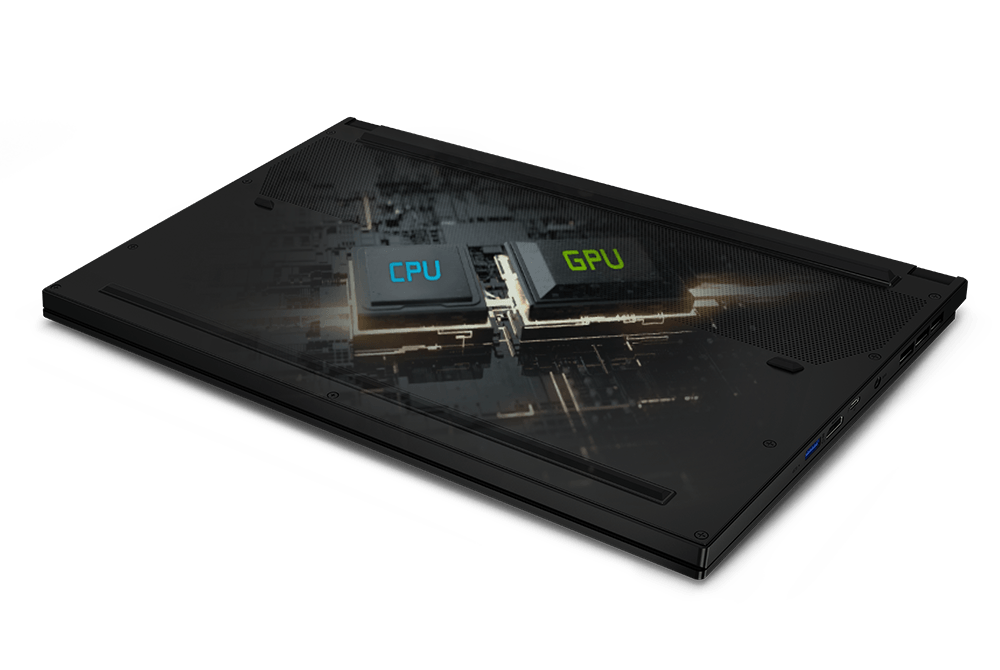 GS66 GPU