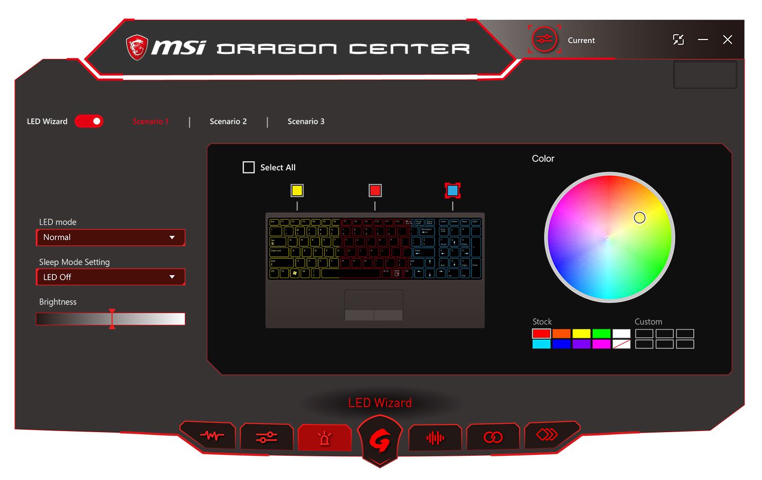 MSI GE73 Raider RGB 8RF – Light'em Up