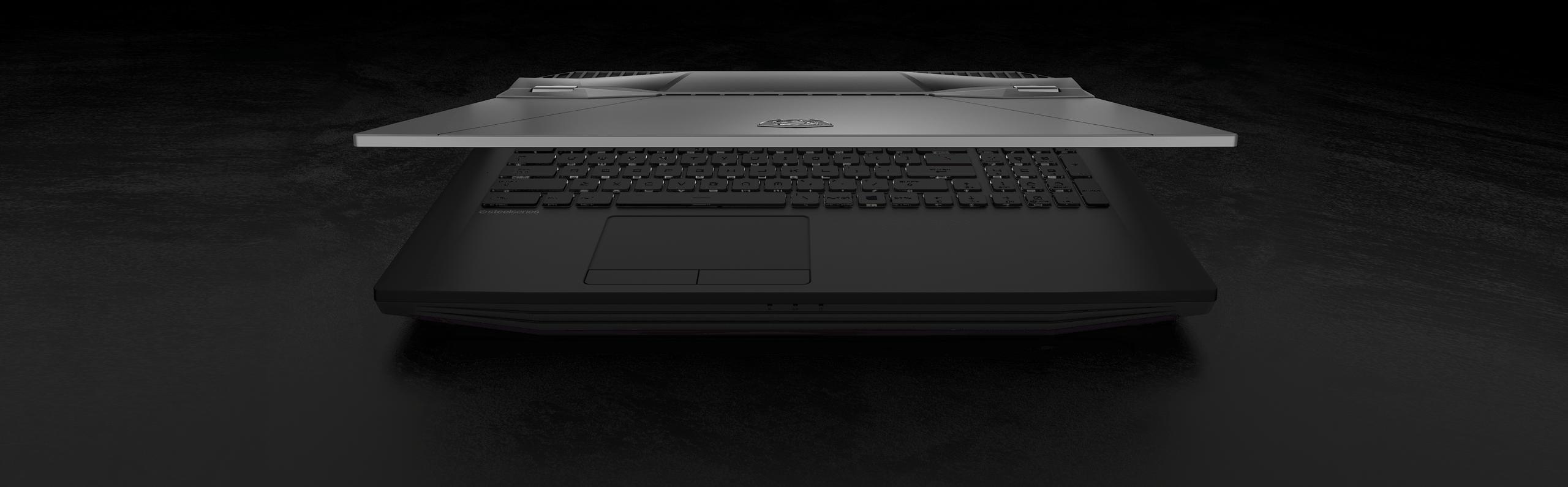 MSI GT76 Titan Core i7 RTX 2070 Super Laptop With 48GB RAM