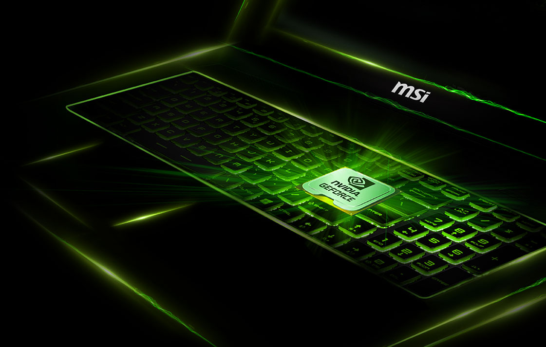 GV62 7RC | Laptops - The best gaming laptop provider | MSI Latinoamérica