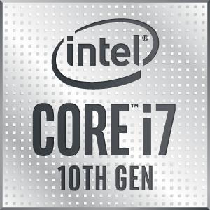 intel logo icon