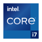 Powered by 11th Gen Intel ® Core™ i7 processors