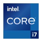 Ditenagai prosesor Intel® Core™ i7 generasi ke-11
