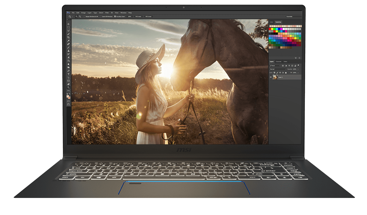 Fotografía - Rendimiento más rápido al abrir archivos sin formato 4K y ahorro de trabajo.