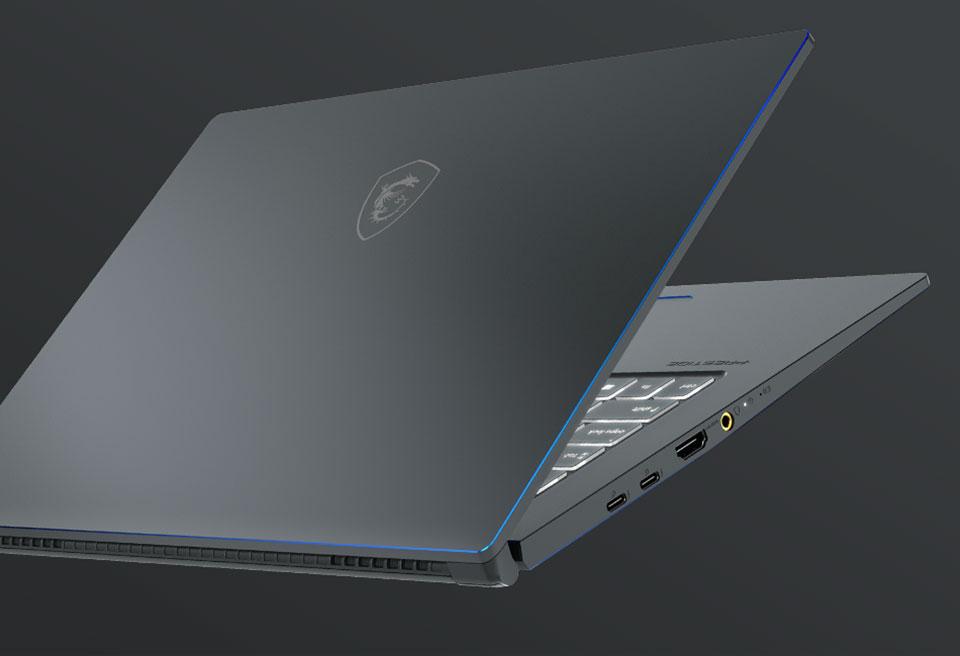 MSI Prestige 14 Evo A11M 11th Gen Core i7 Laptop
