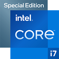 intel special edition badge