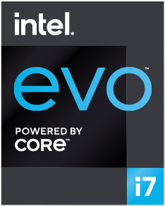 intel evo icon