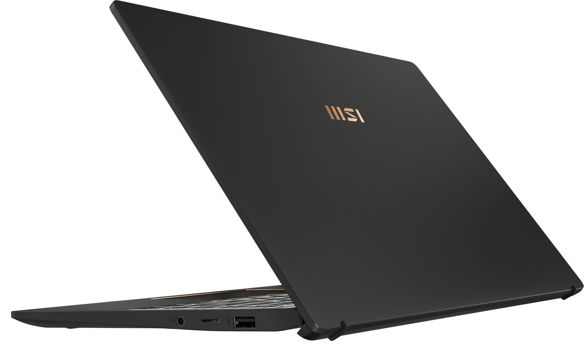 notebook port 2