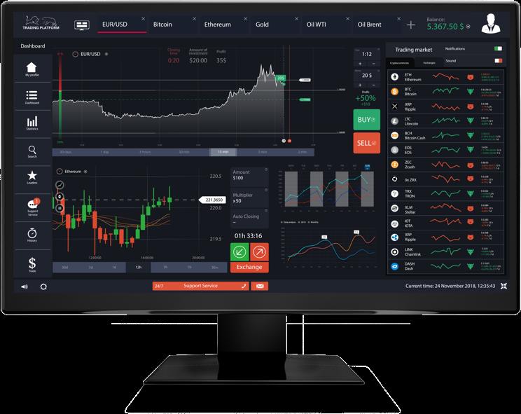 display monitor 2