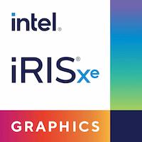 Intel Iris Plus Graphics