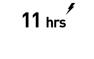 16hrs - Optimal Mobility without Compromise