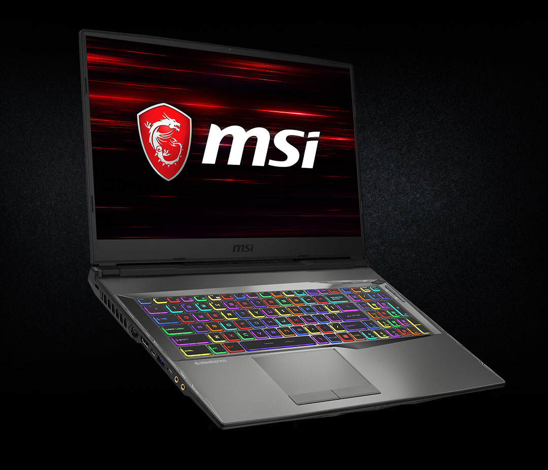 msi ge75 raider laptop for mobile