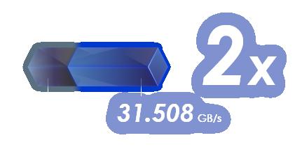 PCIe Lanes for GPU Throughput