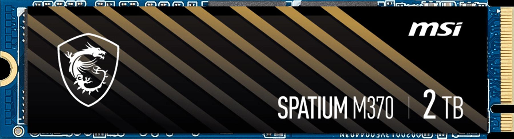 Spatium M370