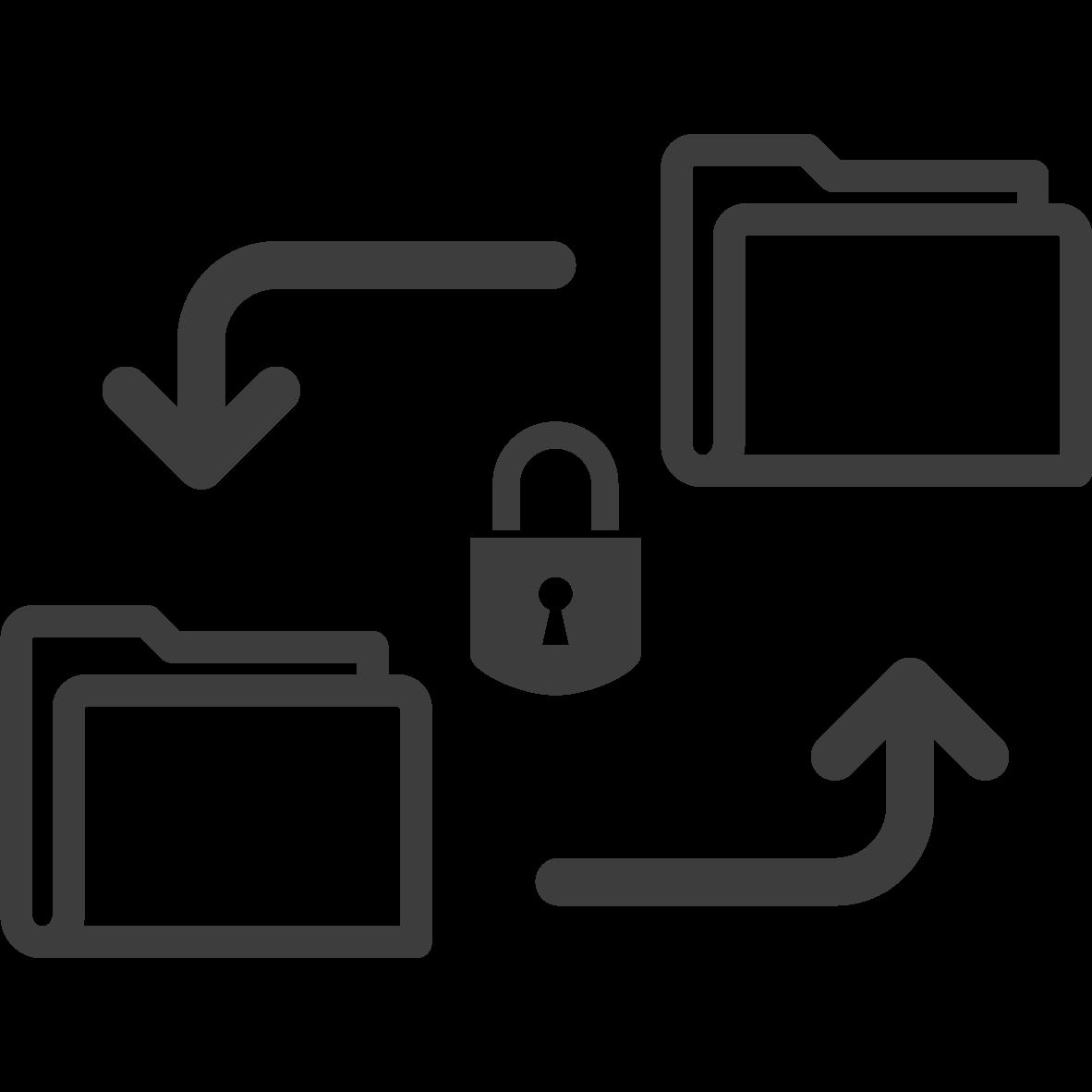 E2E Data Protection