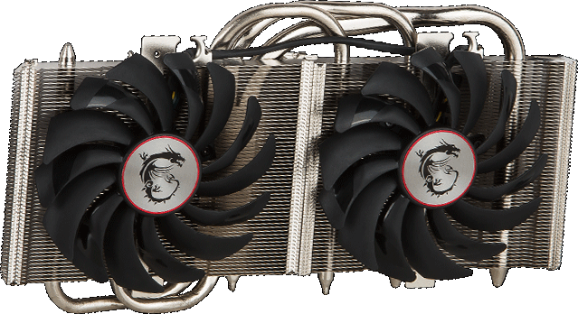 Radeon RX 480 GAMING X 4G | Graphics card - The world leader in