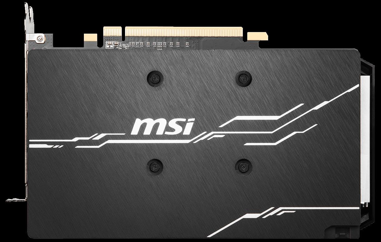 rx5500 mech backplate