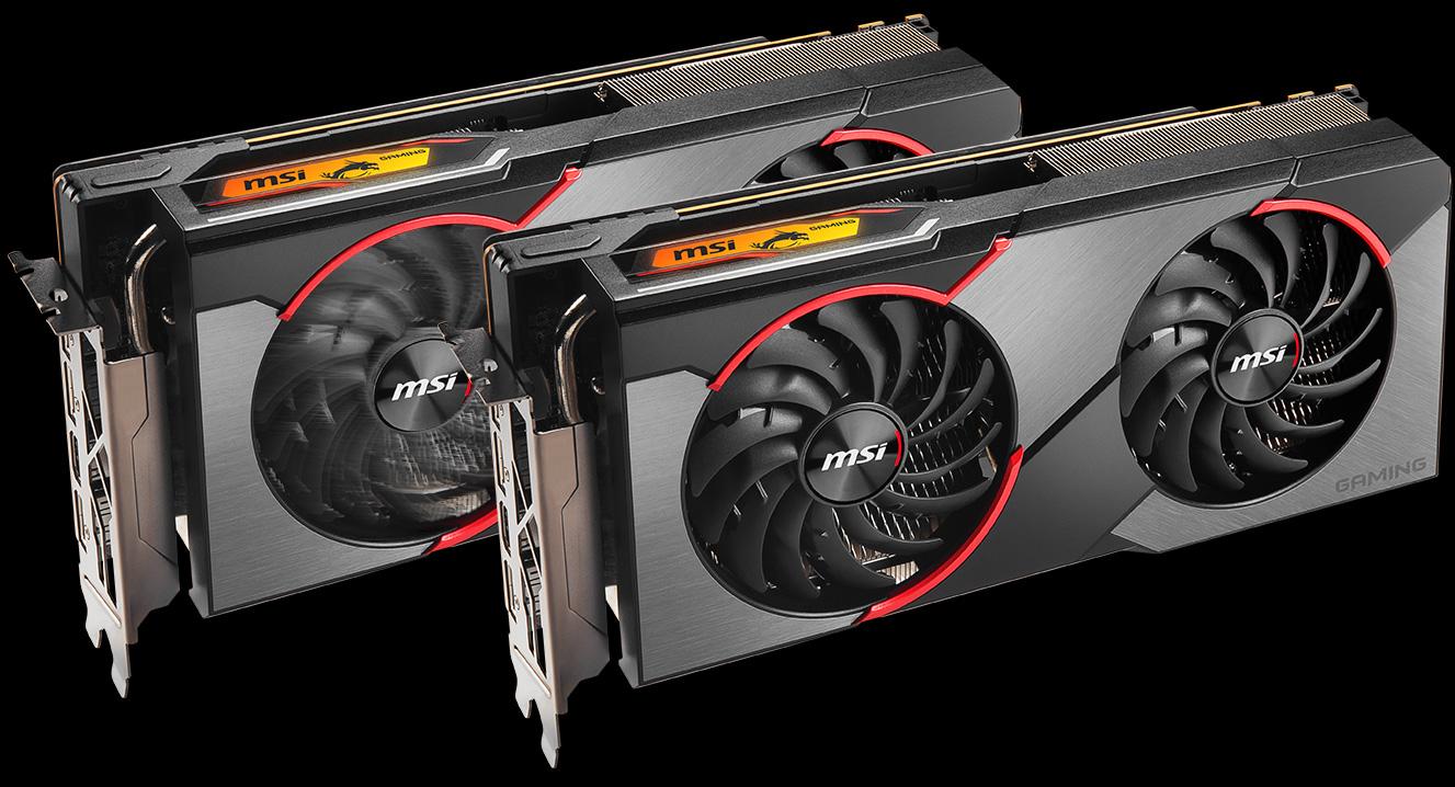 GeForce RTX 2070 SUPER GAMING Series