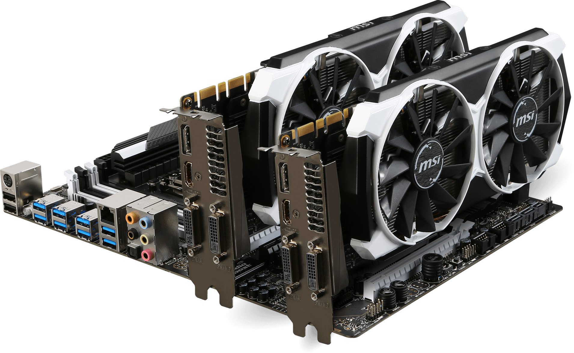 GeForce GTX 970 4GD5T | Graphics card - The world leader in