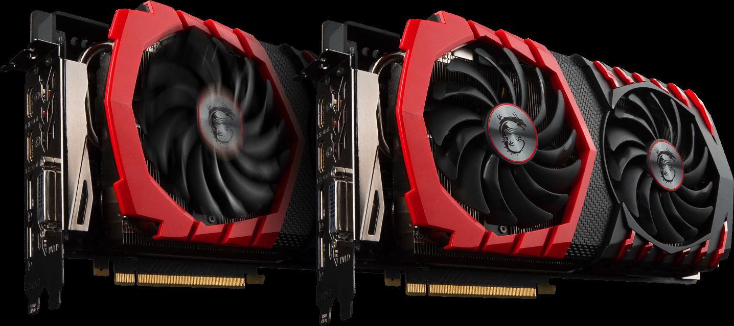 GeForce GTX 1080 Ti GAMING 11G | Graphics card - The world