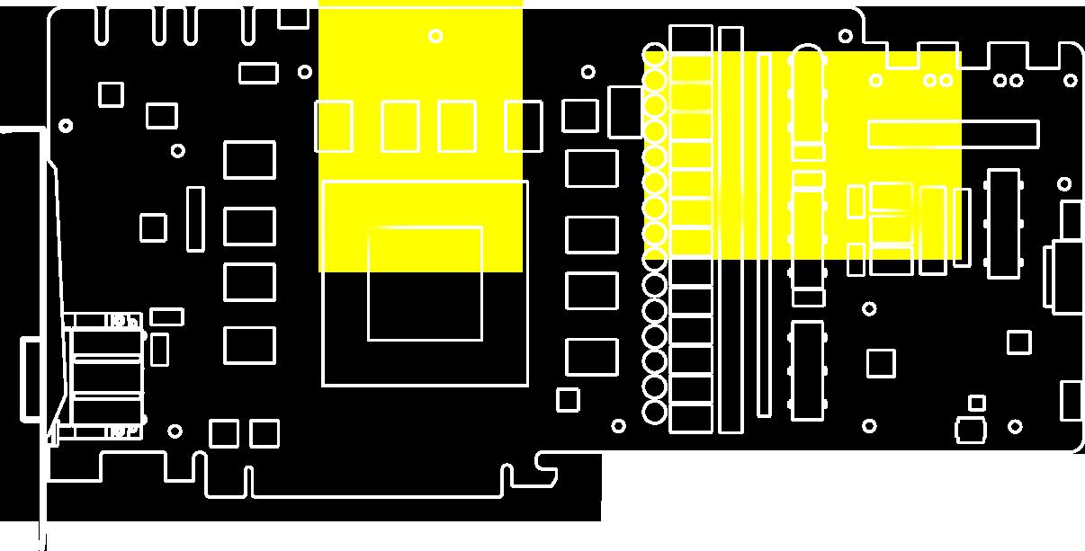 GeForce GTX 1080 Ti LIGHTNING Z   Graphics card - The world