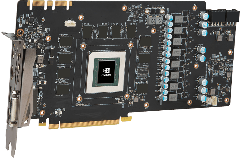 GeForce GTX 1080 Ti GAMING X 11G | Graphics card - The world