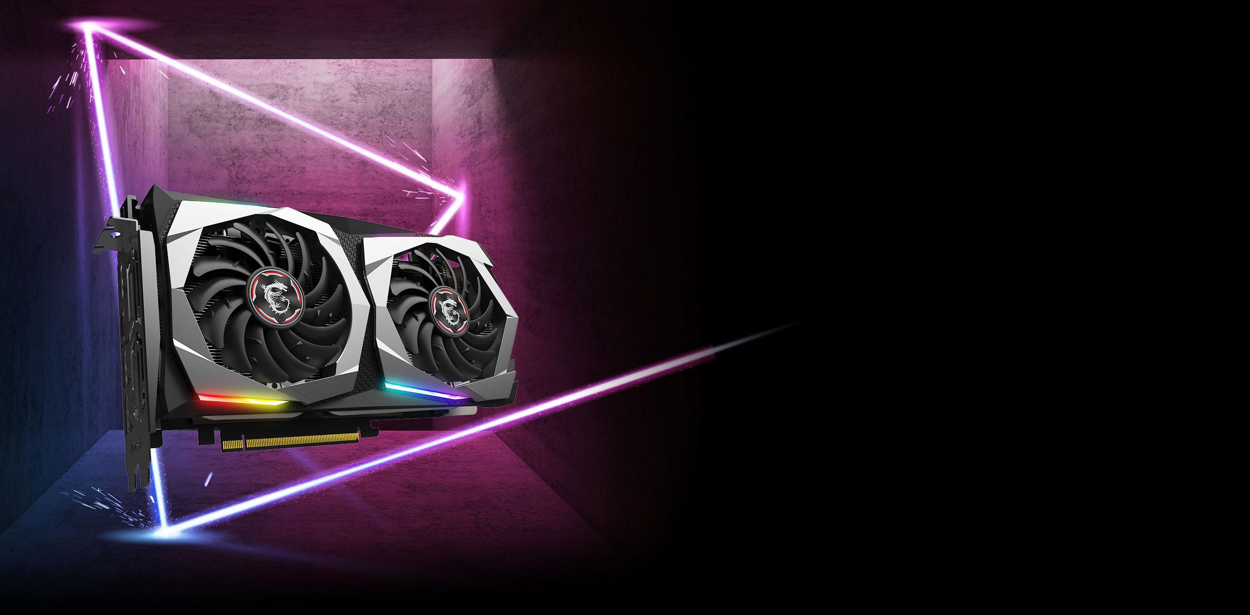 Geforce Rtx 2060 Super Gaming X