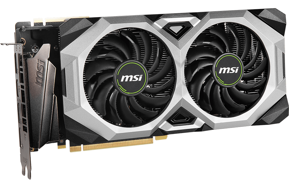 MSI 2080 Super VENTUS
