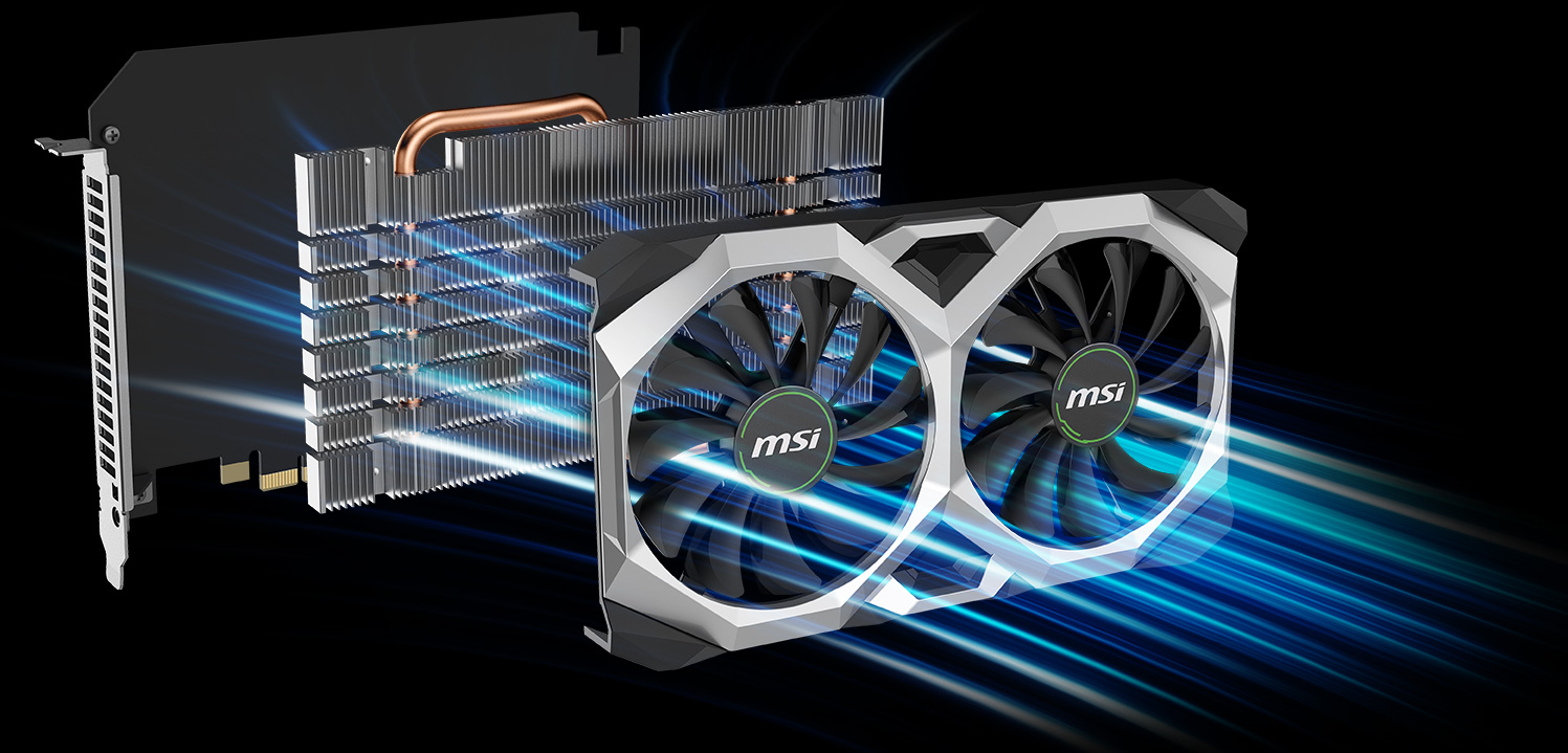 msi miner xs cooling