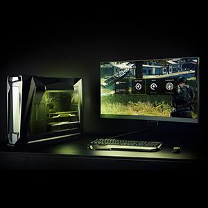 GeForce Deneyimi