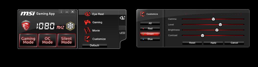 Radeon R9 380 GAMING 4G | Graphics card - The world leader