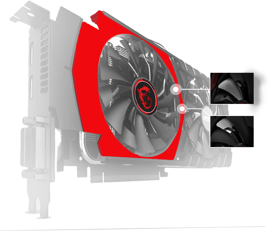 GeForce GTX 980 Ti GAMING 6G | Graphics card - The world leader in