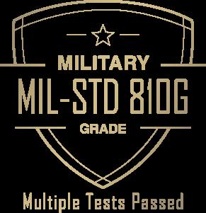 MIL-STD 810G