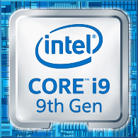 Intel 9th i9