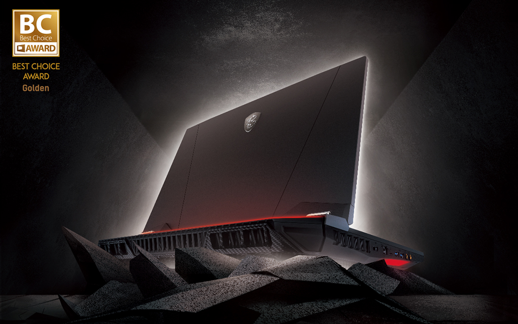 MSI to Unveil Breathtaking Solutions for Gamers and Creators at