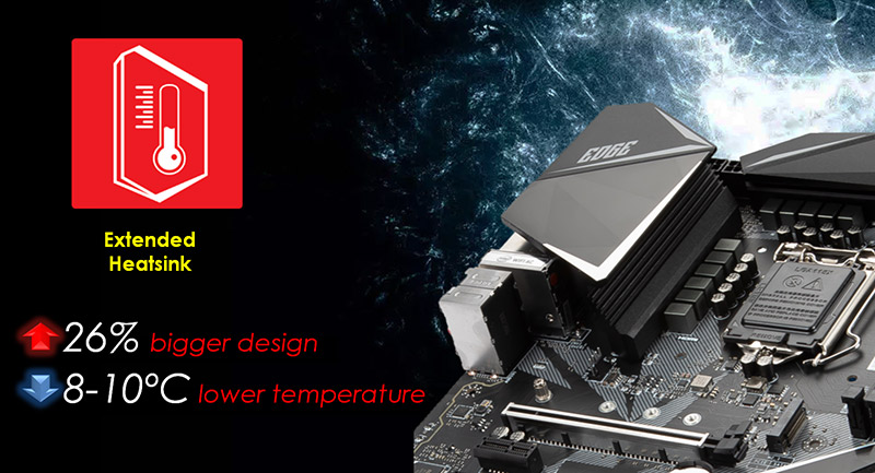 Intel® Core™ i9-9900KS