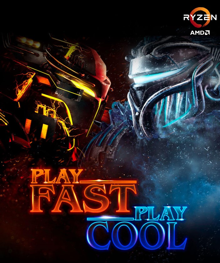 X570_PlayFast_PlayCool_Mobile_KV