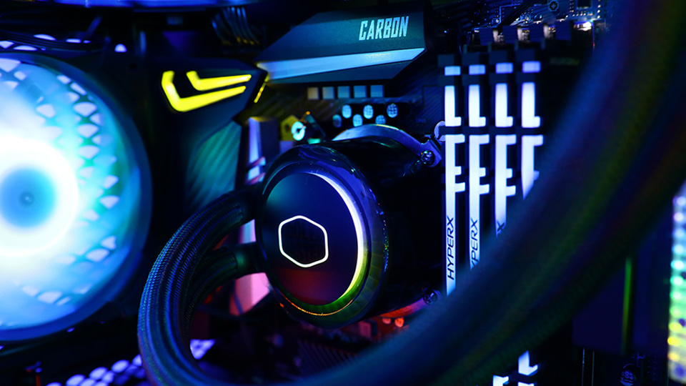 RGB Guide: Top 5 Accessories You Need for a Stunning RGB Gaming PC