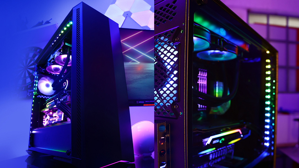 RGB Guide: Top 5 Accessories You Need for a Stunning RGB