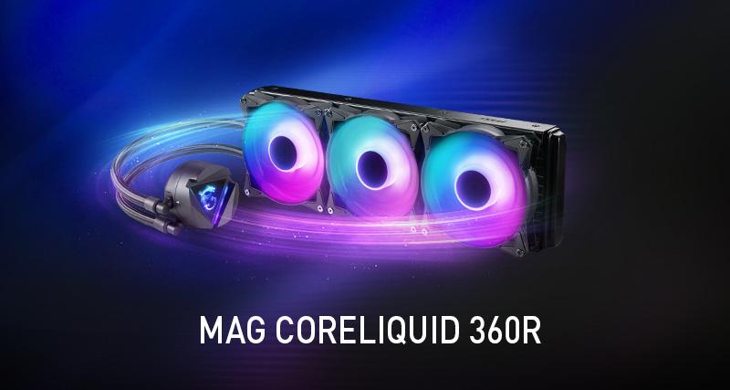 MAG Coreliquid