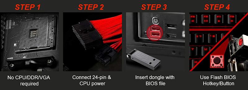 AMD 500-series